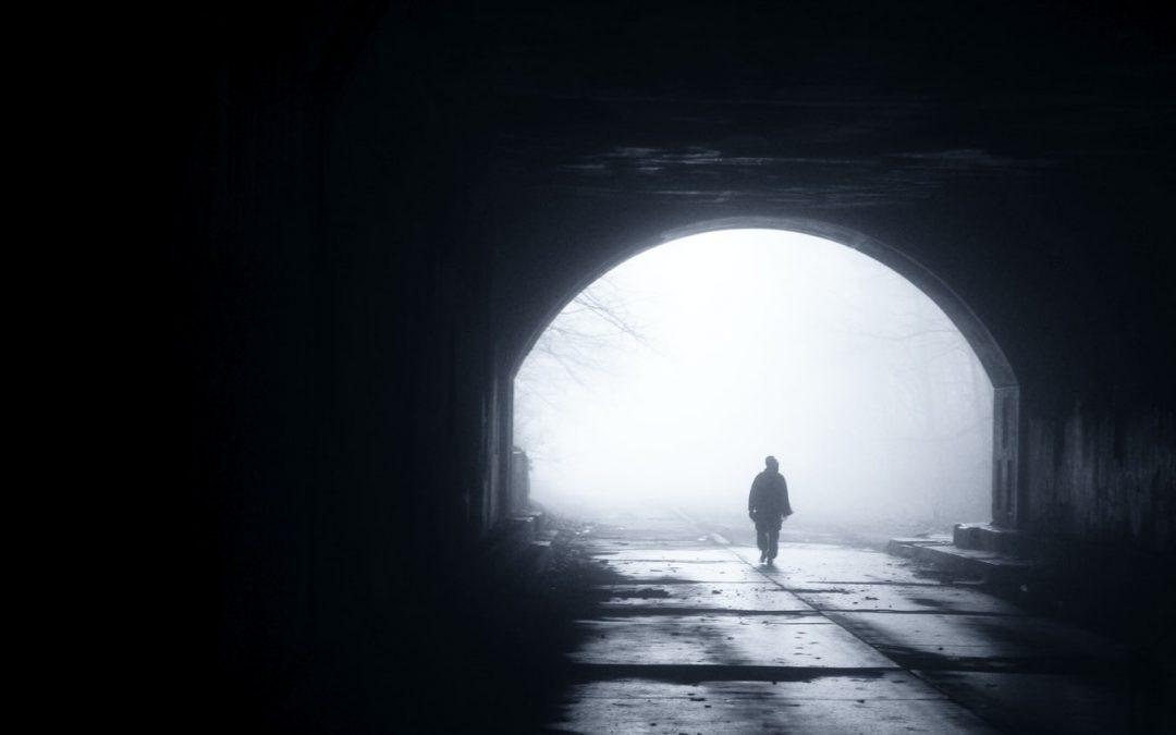Advent 2: On Darkness