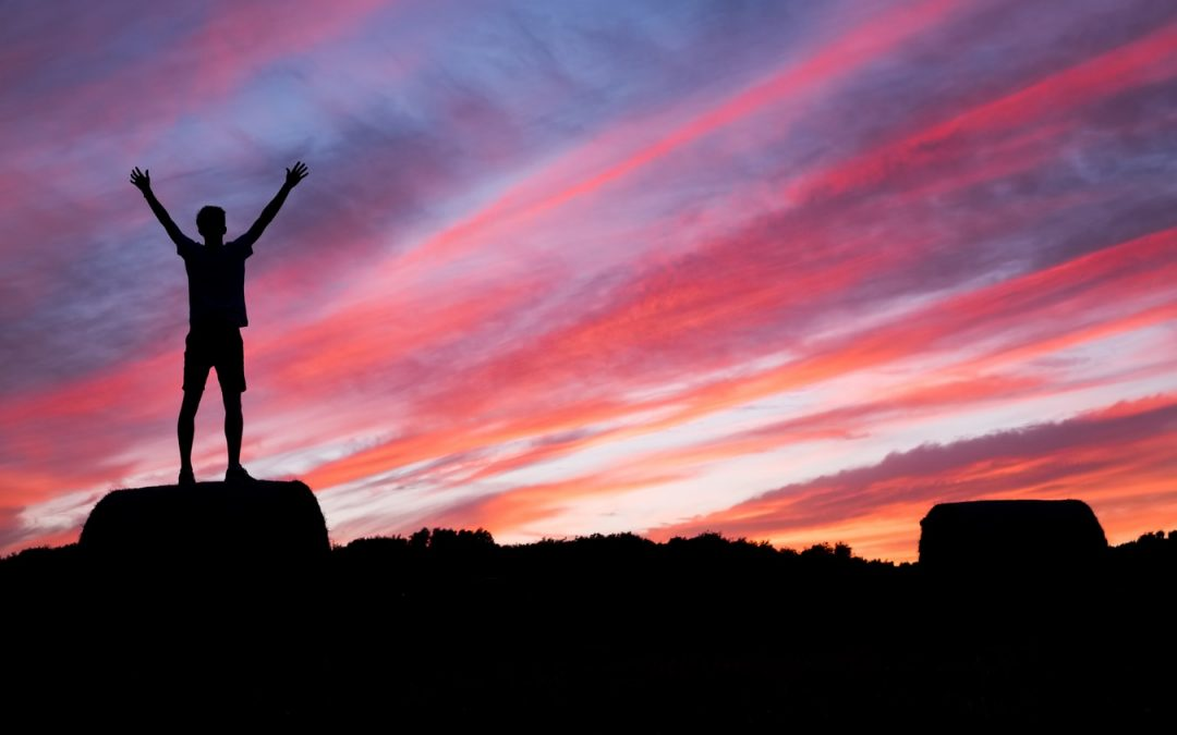 Success in Prayer